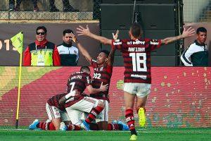 Flamengo Campeão da Libertadores de 2019