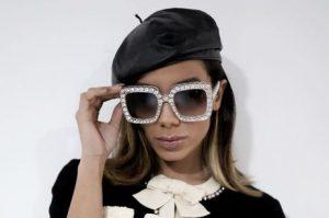 Cantora é uma das mais influentes no Instagram